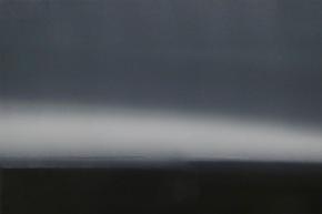 Articulated Silence: Grey Light IX