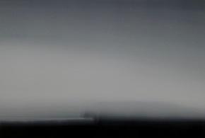 Articulated Silence: Grey Light VI