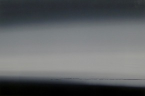Articulated Silence: Grey Light VIII